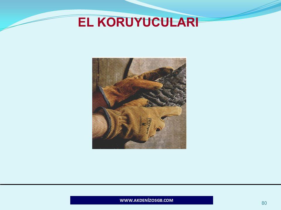 EL KORUYUCULARI WWW.AKDENİZOSGB.COM