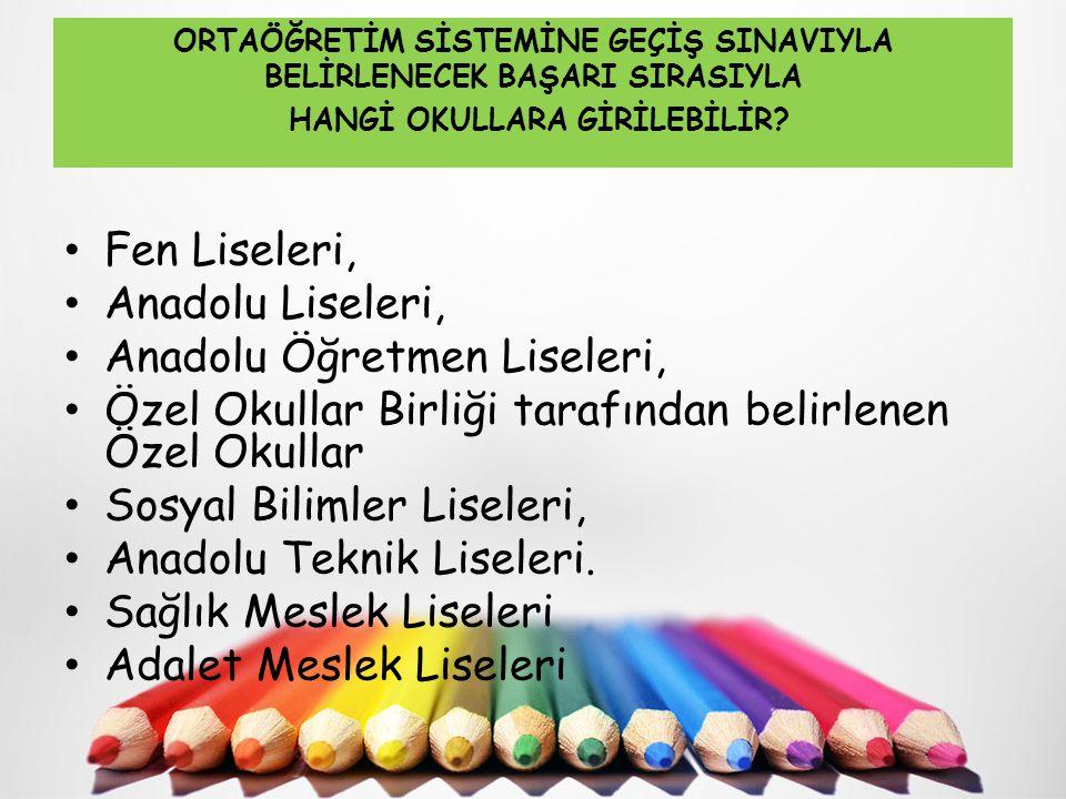 Anadolu Öğretmen Liseleri,
