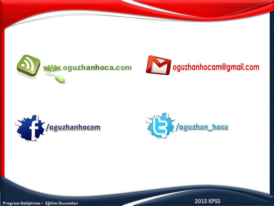 oguzhanhoca.com oguzhanhocam@gmail.com /oguzhanhocam /oguzhan_hoca