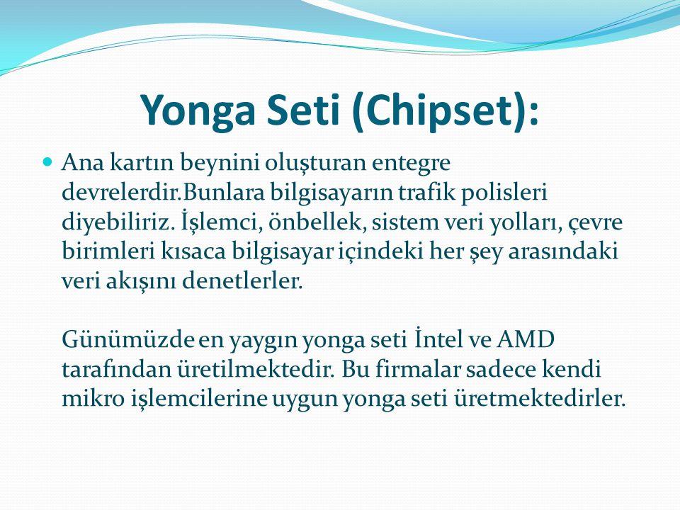 Yonga Seti (Chipset):
