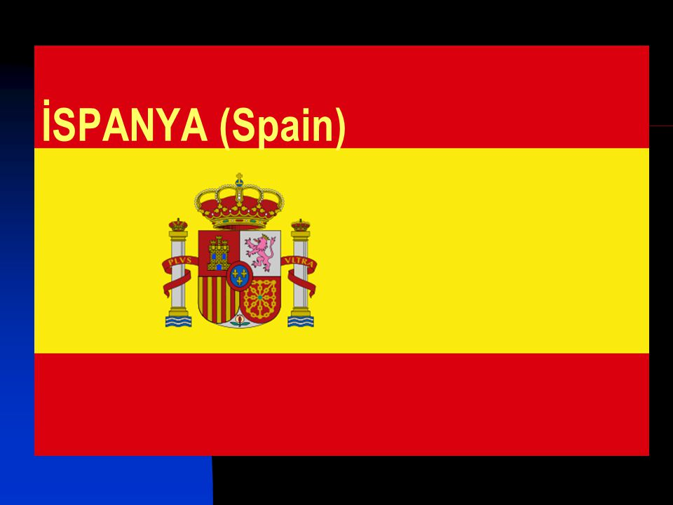 İSPANYA (Spain)