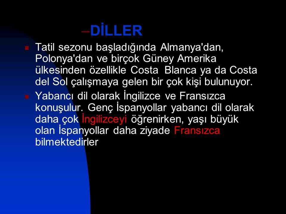 DİLLER