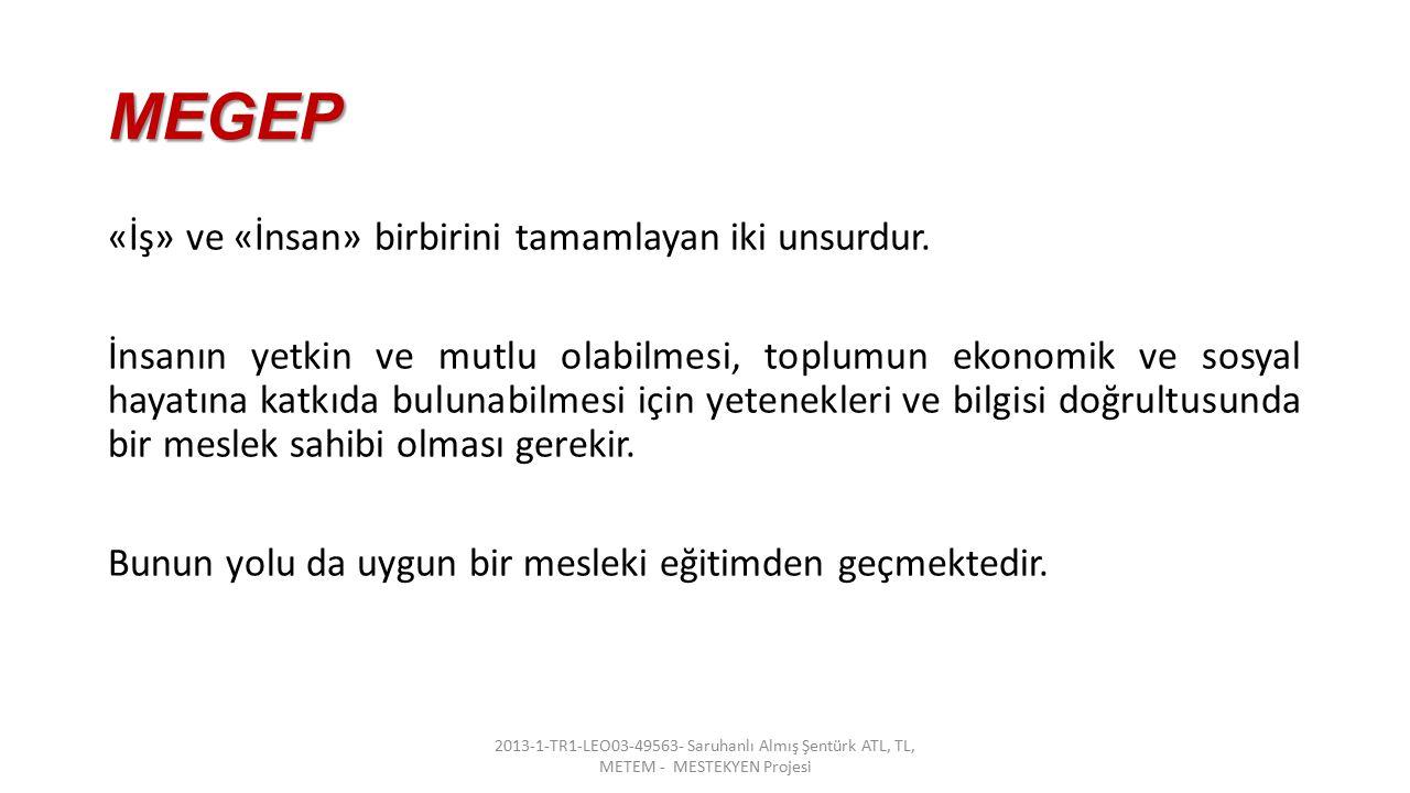 MEGEP