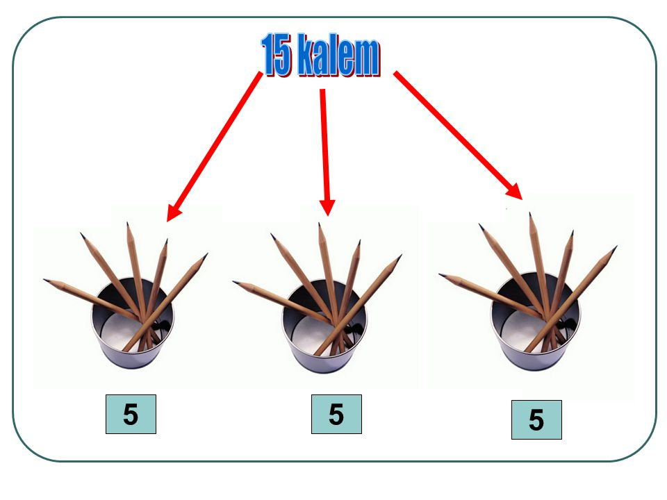 15 kalem 5 5 5