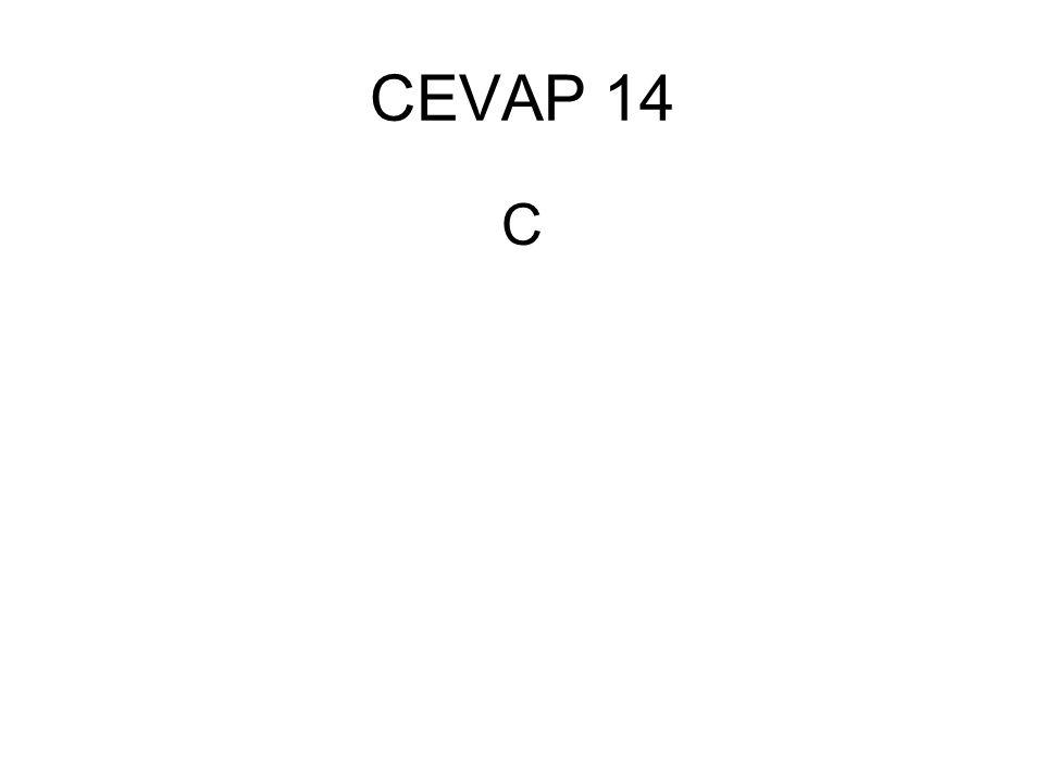 CEVAP 14 C