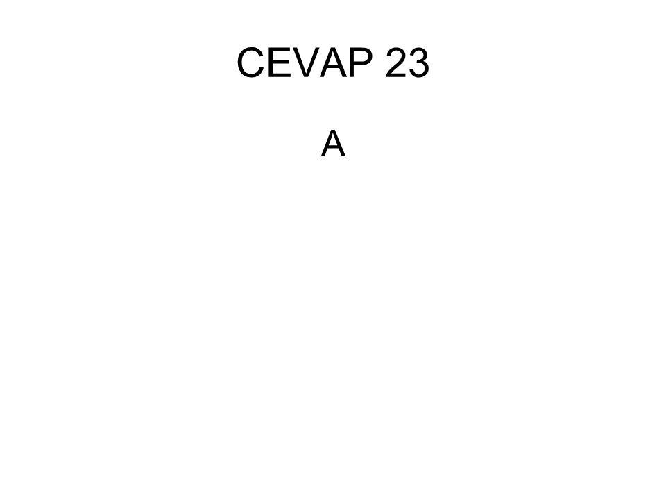 CEVAP 23 A