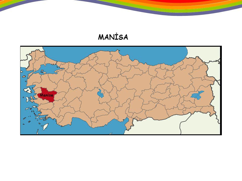 MANİSA Manisa