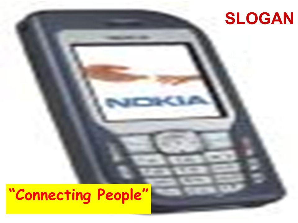 SLOGAN Slogan Connecting People Akılda kalıcı bir