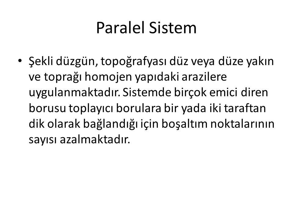Paralel Sistem