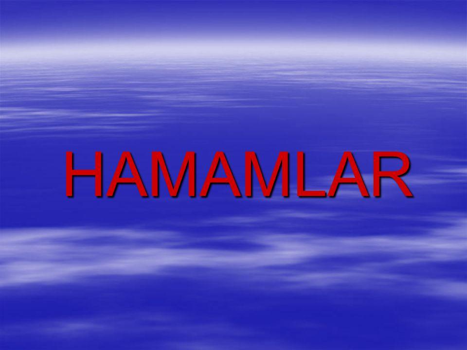 HAMAMLAR