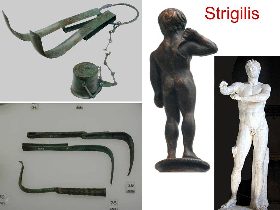 Strigilis