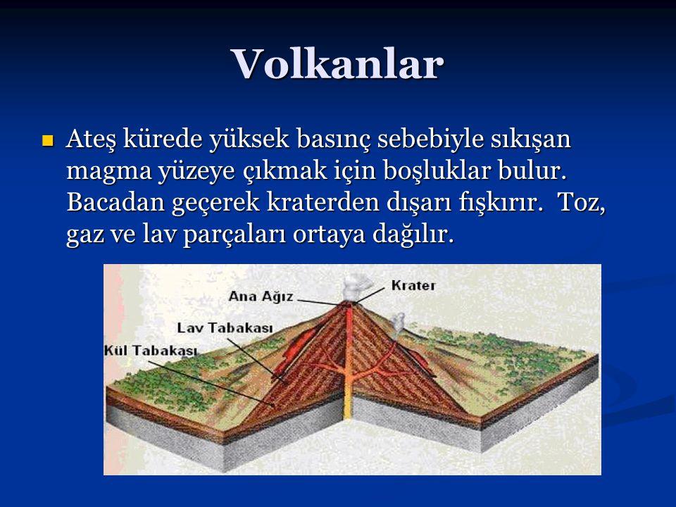Volkanlar