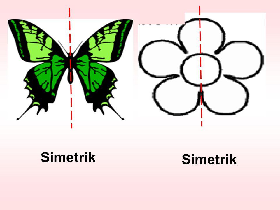 Simetrik Simetrik