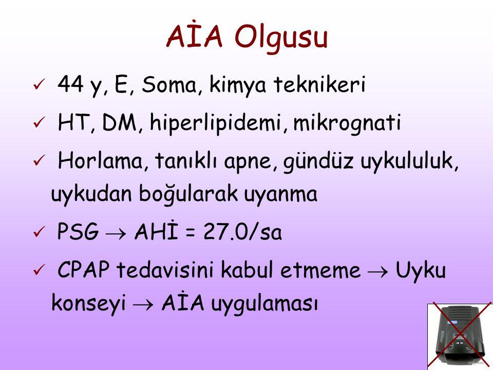 AİA Olgusu 44 y, E, Soma, kimya teknikeri