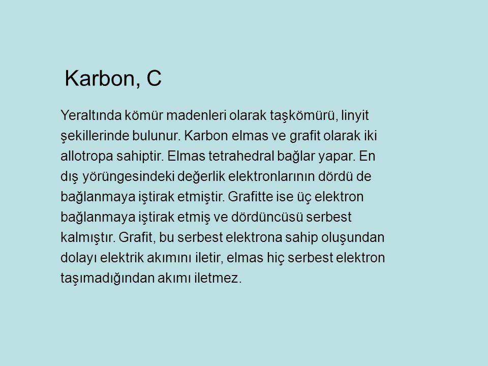 Karbon, C