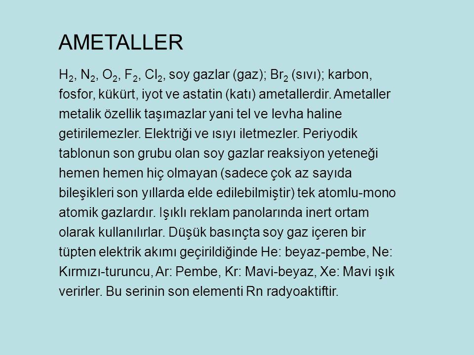 AMETALLER