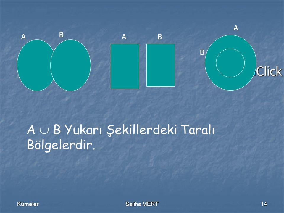 A  B Yukarı Şekillerdeki Taralı Bölgelerdir.
