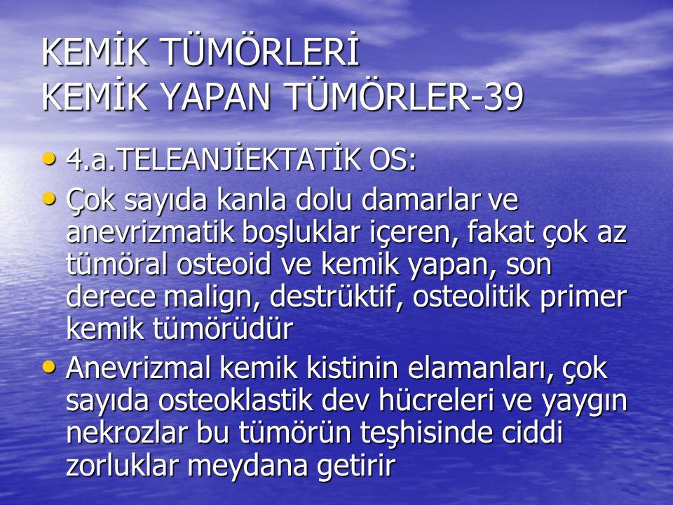 KEMİK TÜMÖRLERİ KEMİK YAPAN TÜMÖRLER-39