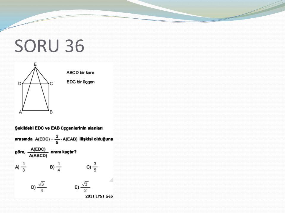 SORU 36