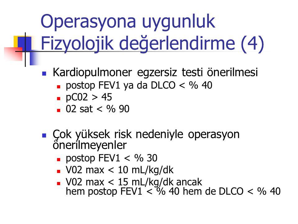 Operasyona uygunluk Fizyolojik değerlendirme (4)