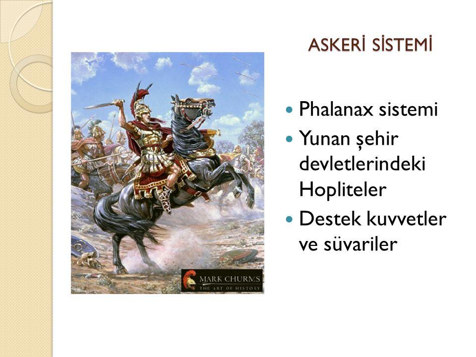 Yunan şehir devletlerindeki Hopliteler