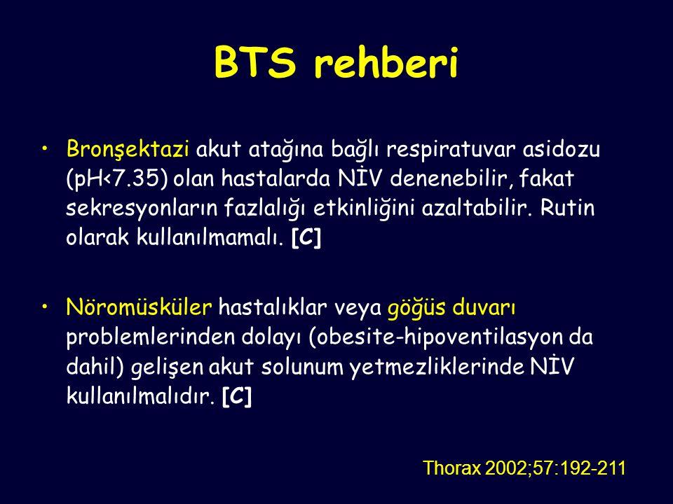 BTS rehberi