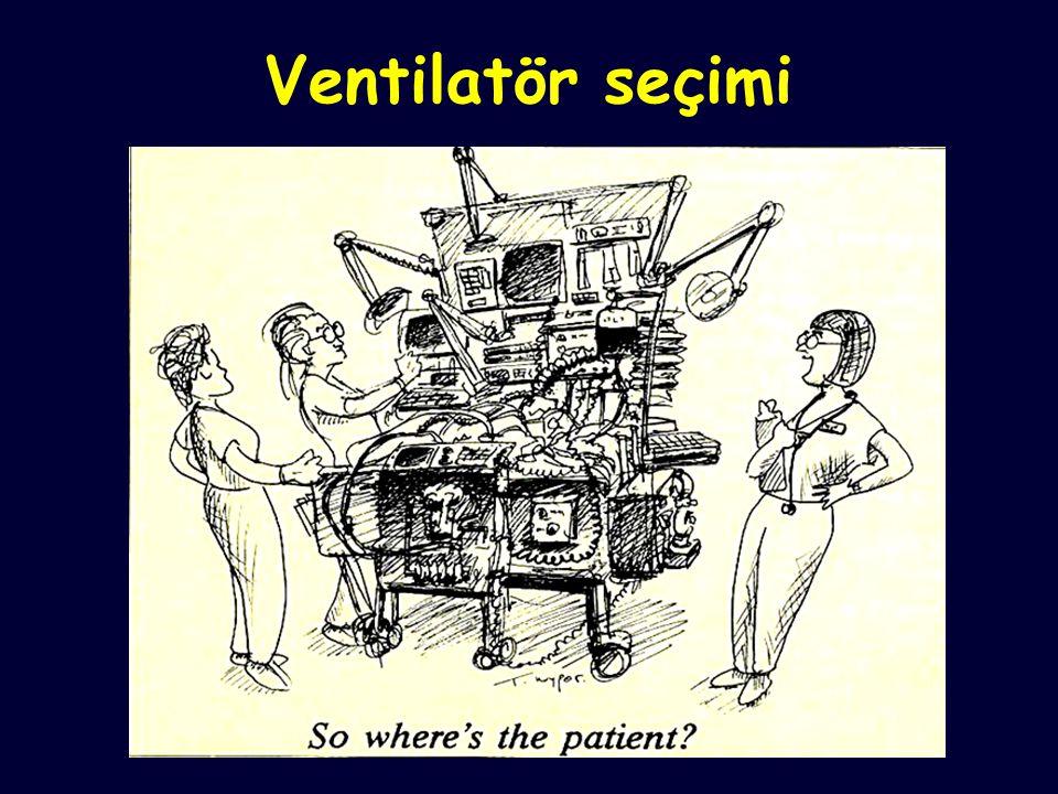 Ventilatör seçimi