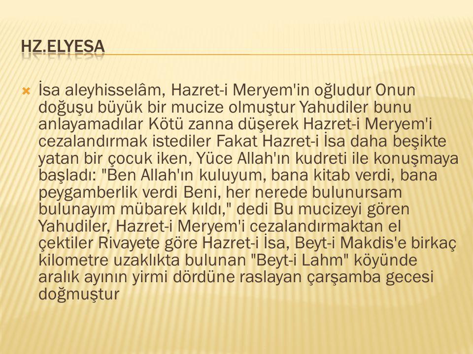 HZ.ELYESA
