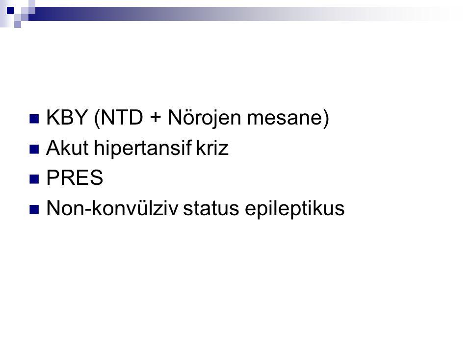 KBY (NTD + Nörojen mesane)