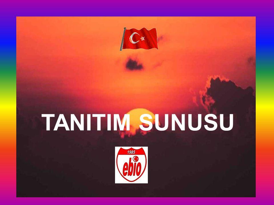 TANITIM SUNUSU