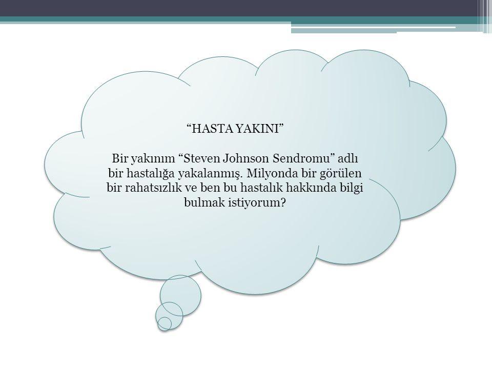 HASTA YAKINI