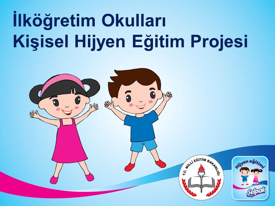 İlköğretim Okulları Kişisel Hijyen Eğitim Projesi