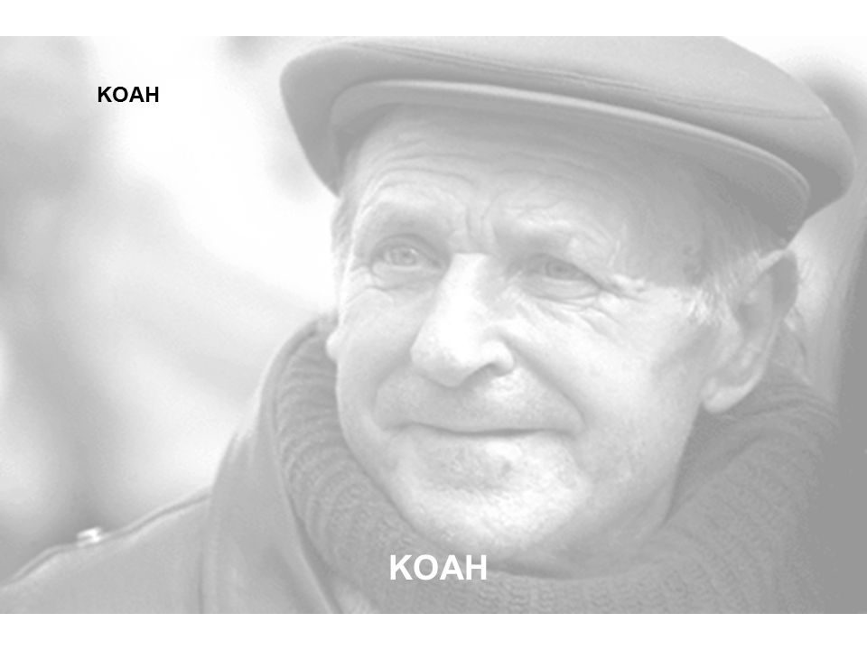 KOAH KOAH
