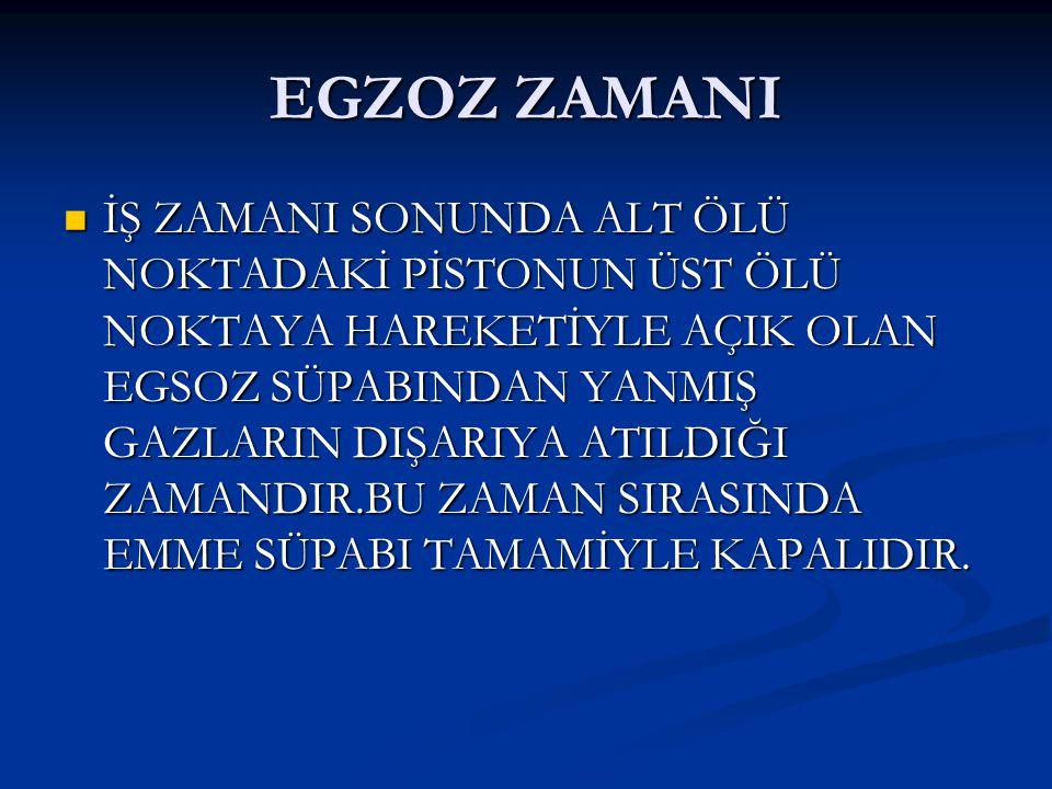EGZOZ ZAMANI