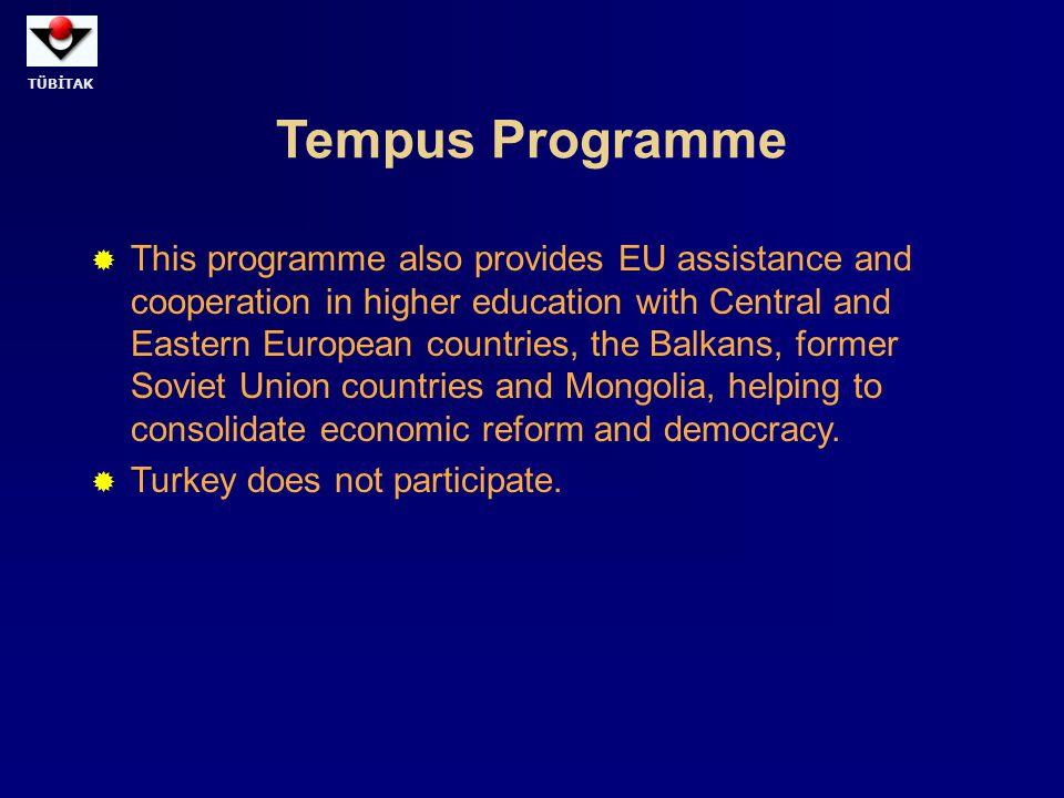 Tempus Programme