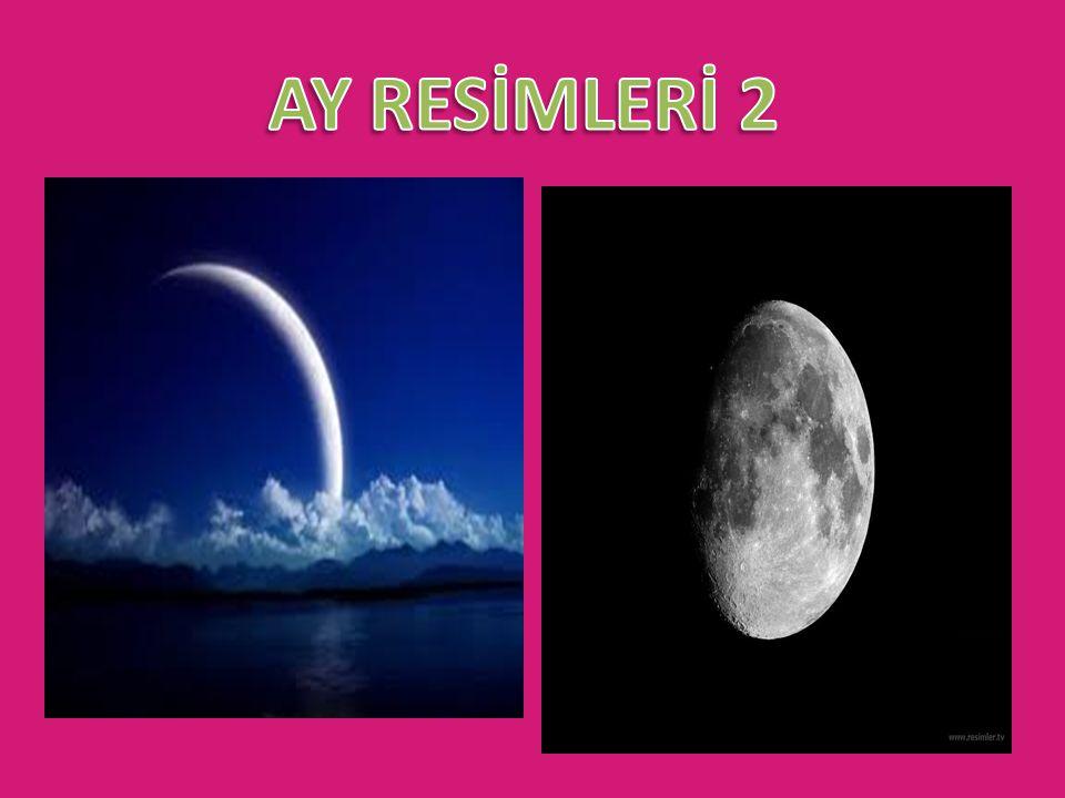 AY RESİMLERİ 2
