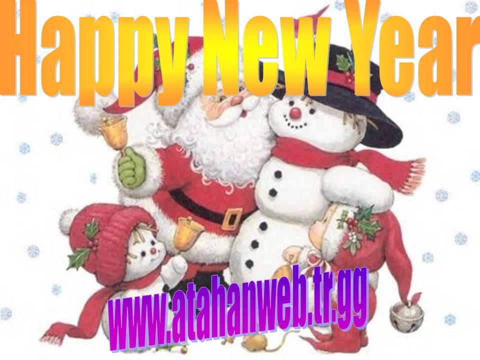 Happy New Year www.atahanweb.tr.gg www.atahanweb.tr.gg