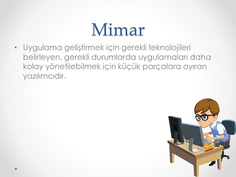 Mimar