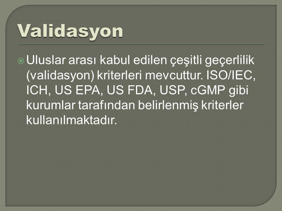 Validasyon