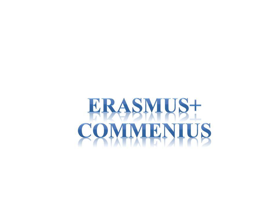 Erasmus+ commenIus