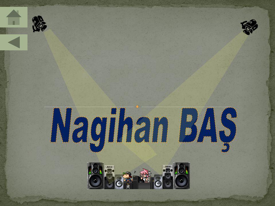 Nagihan BAŞ