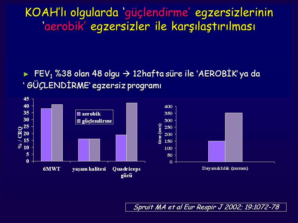 Spruit MA et al Eur Respir J 2002; 19:1072-78