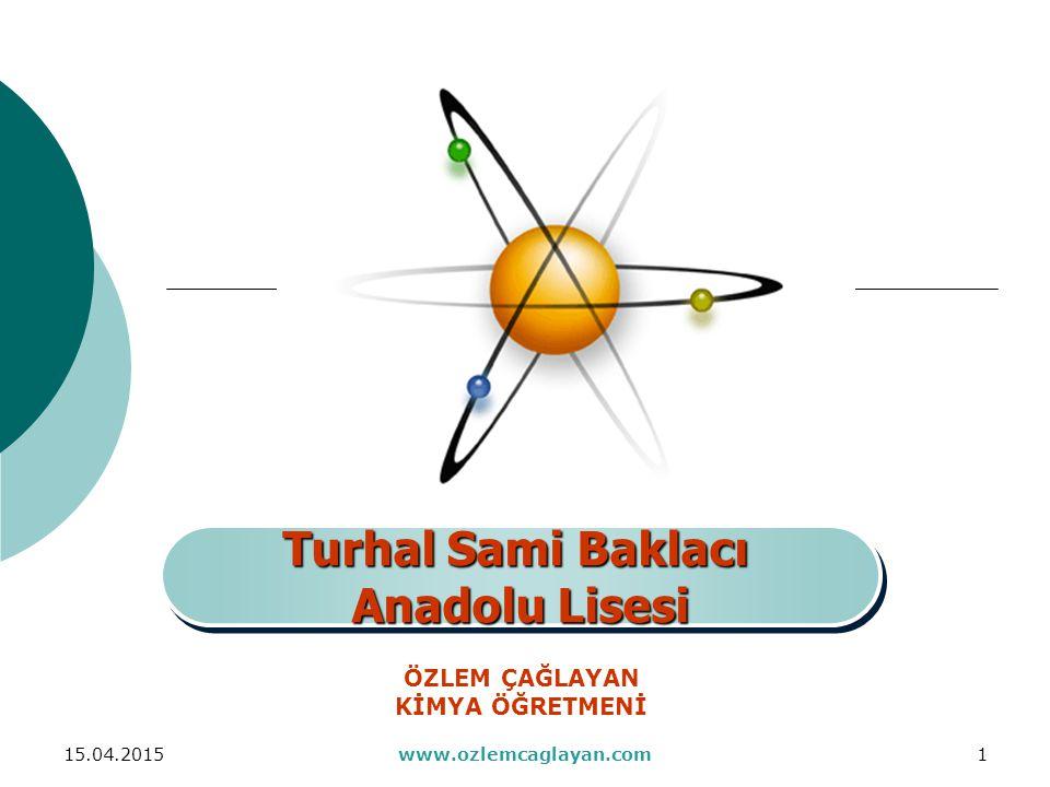 Turhal Sami Baklacı Anadolu Lisesi