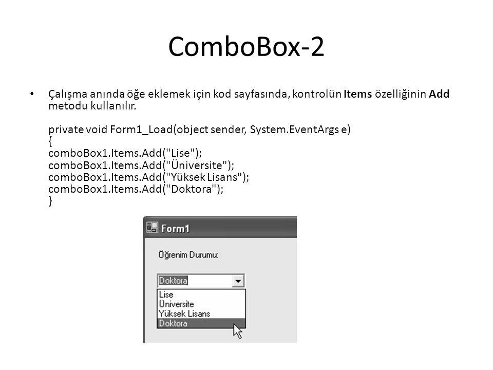ComboBox-2
