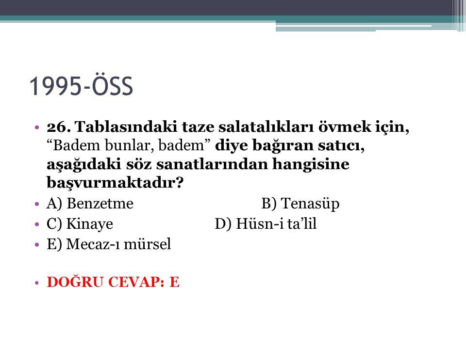 1995-ÖSS