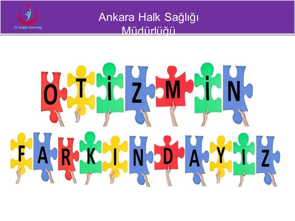 Ankara Halk Sağlığı Müdürlüğü