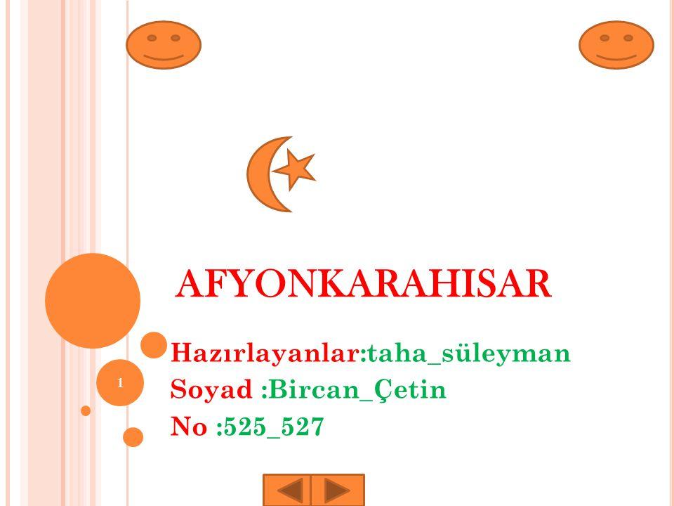 Hazırlayanlar:taha_süleyman Soyad :Bircan_Çetin No :525_527
