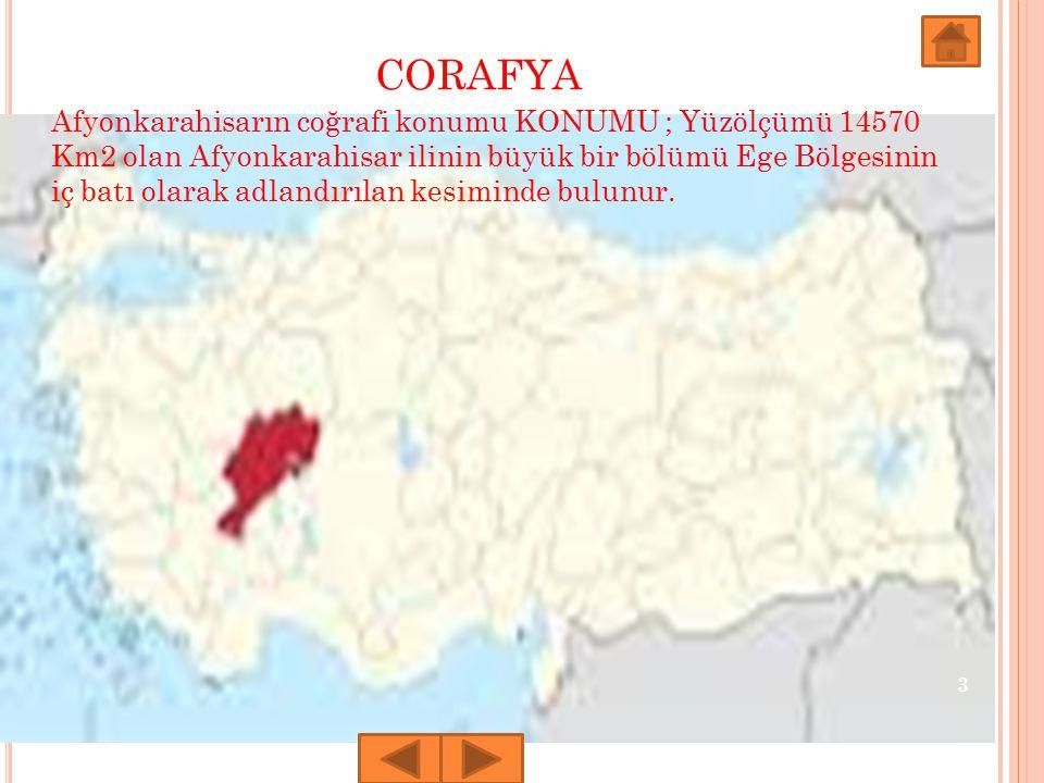 corafya