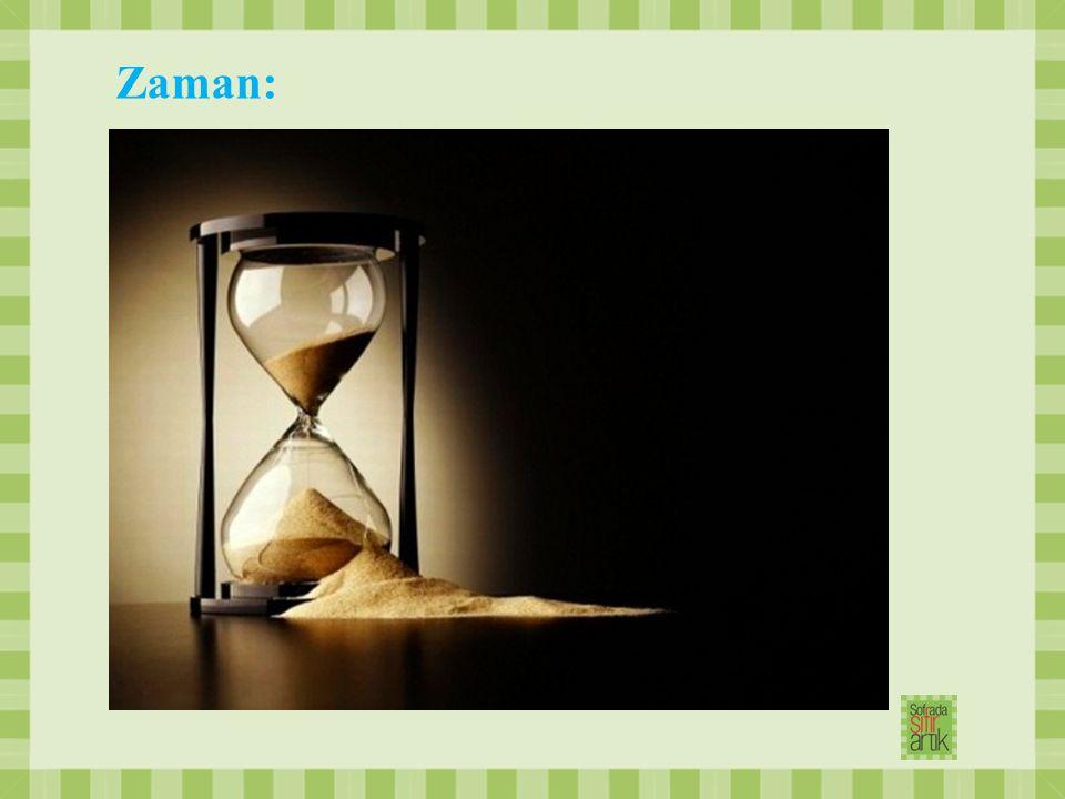 Zaman: