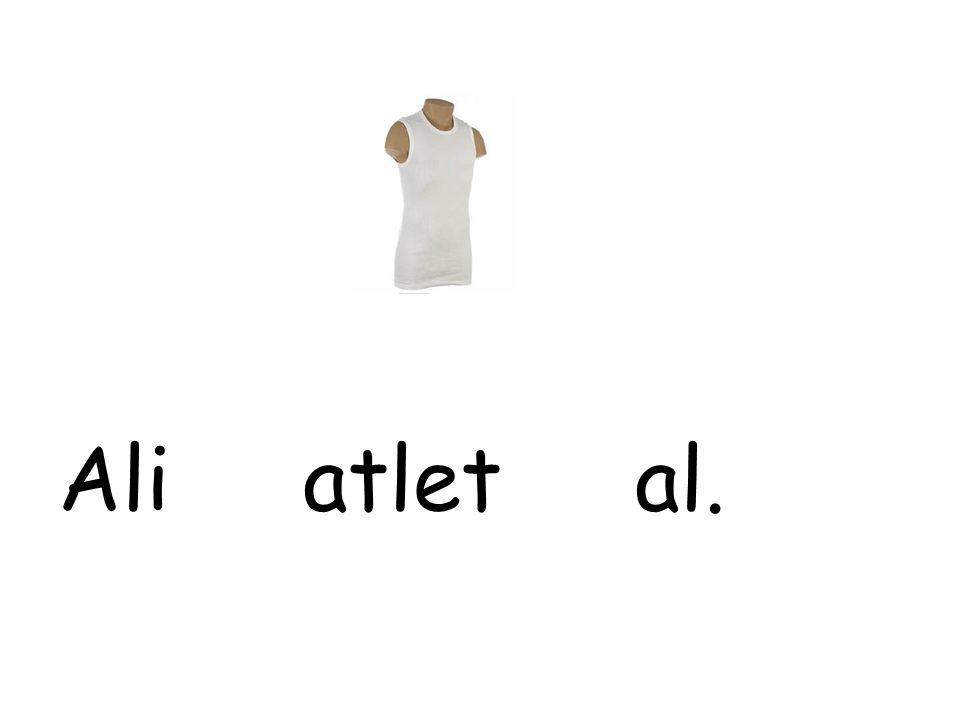 Ali atlet al.